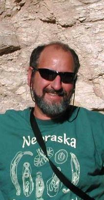UNL Forensic Science - Karl Reinhard