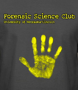 UNL Forensic Science - Forensic Science Club
