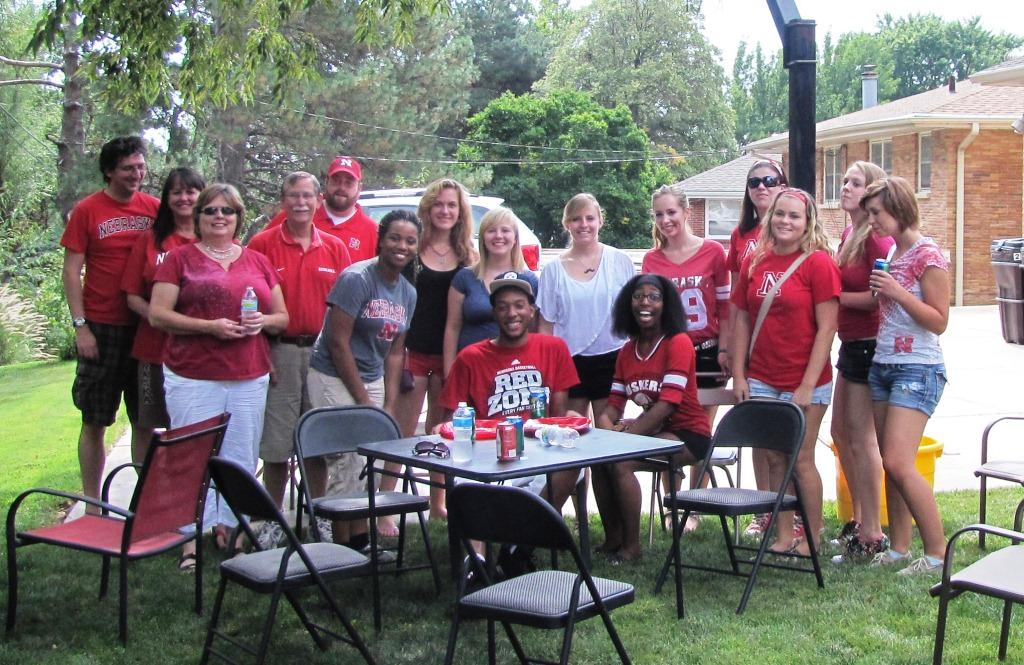 UNL Forensic Science - Picnic