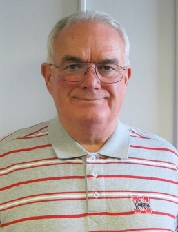 UNL Forensic Science - Larry Barksdale