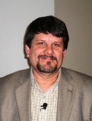 UNL Forensic Science - Marlon Hohnstein