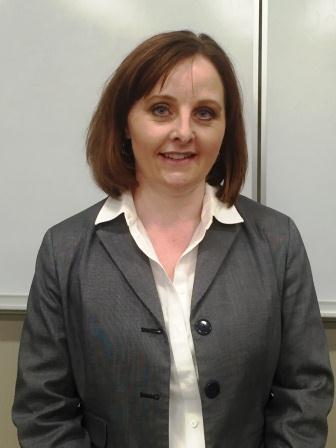 Michele Stevenson