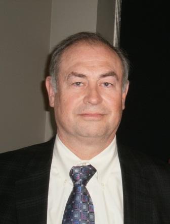 UNL Forensic Science - Robert Bowen