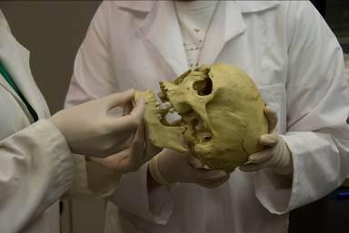 UNL Forensic Science - Erin Kimmerle