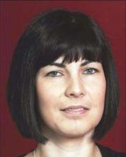 Caroline Sturdy Colls